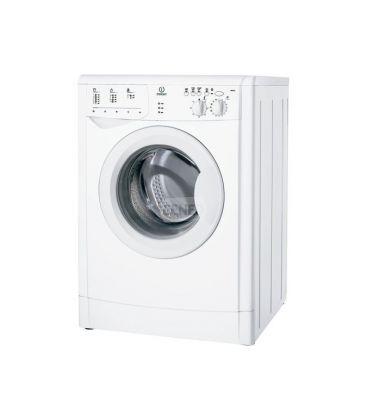 Masina de spalat rufe INDESIT IWD 61051 C ECO, 6 kg, 1000 RPM, Clasa A+, Alb