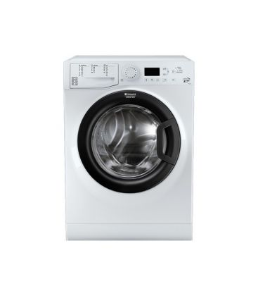Masina de spalat rufe HOTPOINT FMG 723MB EU, 7kg, 1200rpm, A+++, alb