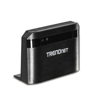 Router Wireless TRENDNET AC750 TEW-810DR, Dual Band