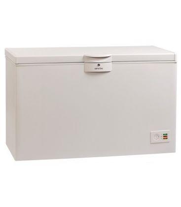Lada frigorifica Arctic O40+, 360 l, Clasa A+, Alb