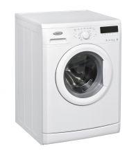 Masina de spalat rufe 6th Sense WHIRPOOL AWO/C51000, 1000 RPM, 5 kg, Clasa A+, Alb