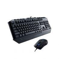 Kit tastatura + mouse Cooler Master STORM Devastator Gaming Gear Combo