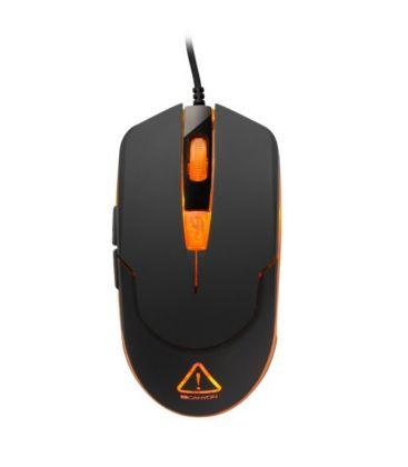 Mouse Gaming Canyon CND-SGM1, LED backlight, Black