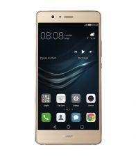 Telefon mobil HUAWEI P9 Lite, Dual Sim, 16GB, 4G, Gold