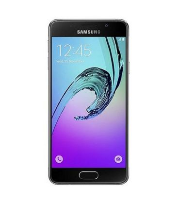 Telefon mobil S Galaxy A3 (2016), 16GB, 4G, Black