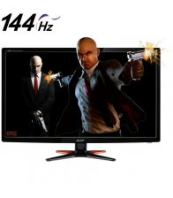 Monitor LED ACER Gaming GN246HLBBID, 24 inch, 1ms, Black, 144Hz