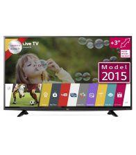 Televizor LED Smart LG 43UF6407, 108 cm, 4K Ultra HD, Negru
